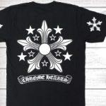 芸能人も着用するクロムハーツのTシャツを当店にも入荷!