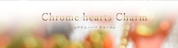 chrome hearts クロムハーツ ネックレス チャーム画像